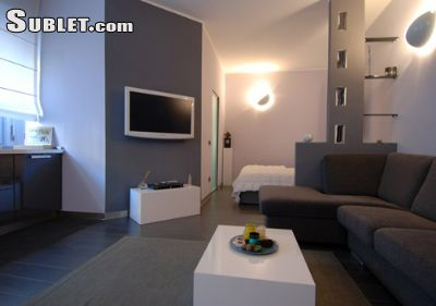 Image 2 furnished Studio bedroom Apartment for rent in Milan, Milan