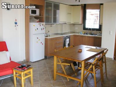 Image 2 furnished 3 bedroom Apartment for rent in Thessaloniki, Thessaloniki
