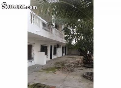 Image 1 furnished 1 bedroom Apartment for rent in Salitre, Guayas