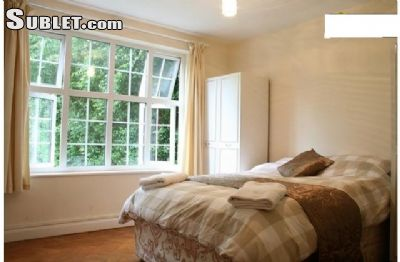 Image 1 furnished 2 bedroom Apartment for rent in Mill Hill, Barnet