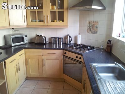 Image 3 furnished 2 bedroom Apartment for rent in Mill Hill, Barnet