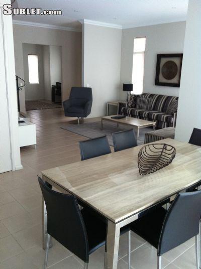 Image 2 furnished 3 bedroom Apartment for rent in Mandurah, Peel