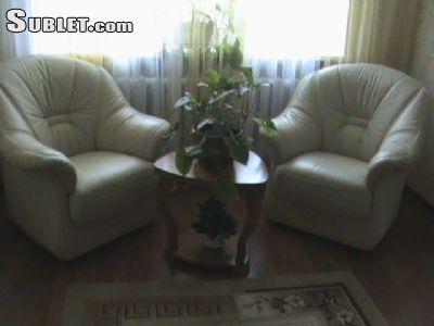 Image 1 furnished 1 bedroom Apartment for rent in Mahilyow, Mahilyow