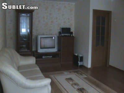 Image 2 furnished 1 bedroom Apartment for rent in Mahilyow, Mahilyow