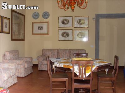 Image 5 furnished 1 bedroom Apartment for rent in Impruneta, Florence