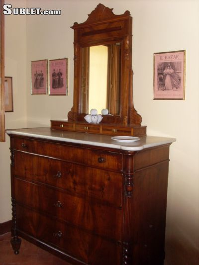 Image 8 furnished 1 bedroom Apartment for rent in Impruneta, Florence