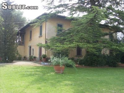 Image 2 furnished Studio bedroom Apartment for rent in Impruneta, Florence