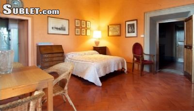 Image 3 furnished Studio bedroom Apartment for rent in Impruneta, Florence