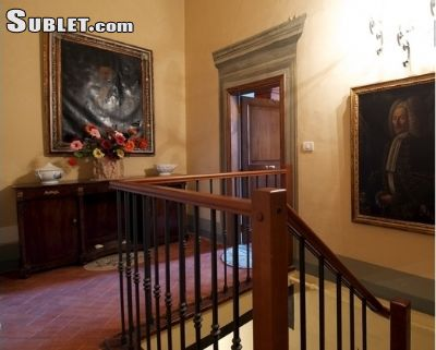 Image 5 furnished Studio bedroom Apartment for rent in Impruneta, Florence