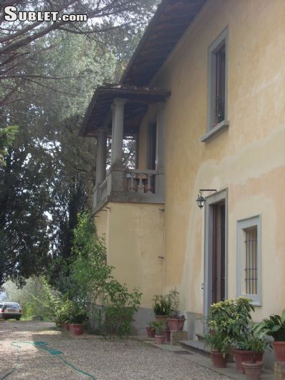 Image 9 furnished Studio bedroom Apartment for rent in Impruneta, Florence