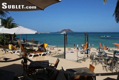 Image 10 furnished 2 bedroom Apartment for rent in Santa Coloma de Gramenet, Fuerteventura Island