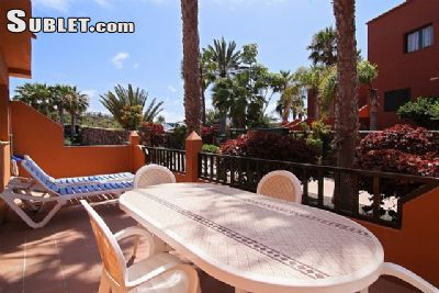 Image 3 furnished 2 bedroom Apartment for rent in Santa Coloma de Gramenet, Fuerteventura Island