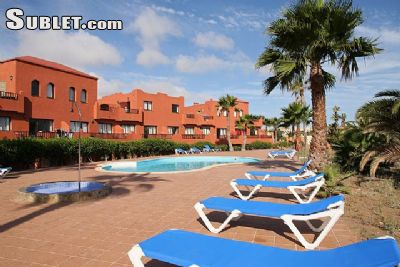 Image 8 furnished 2 bedroom Apartment for rent in Santa Coloma de Gramenet, Fuerteventura Island