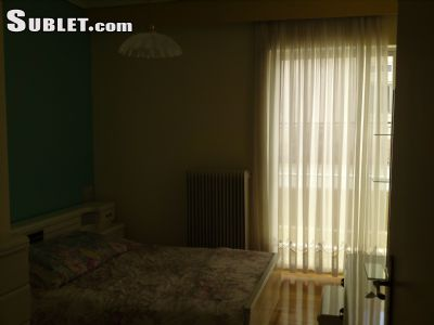 Image 2 either furnished or unfurnished 2 bedroom Apartment for rent in Agia Paraskevi, Athens