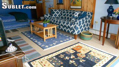 Image 1 furnished 1 bedroom Hotel or B&B for rent in Charlemont, Franklin County