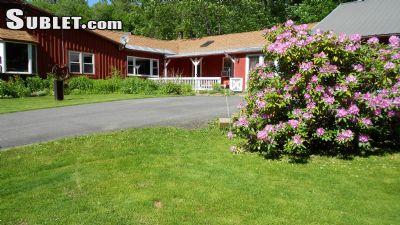 Image 3 furnished 1 bedroom Hotel or B&B for rent in Charlemont, Franklin County