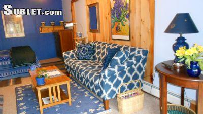 Image 4 furnished 1 bedroom Hotel or B&B for rent in Charlemont, Franklin County