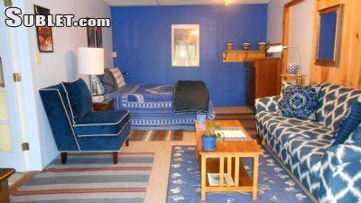 Image 6 furnished 1 bedroom Hotel or B&B for rent in Charlemont, Franklin County