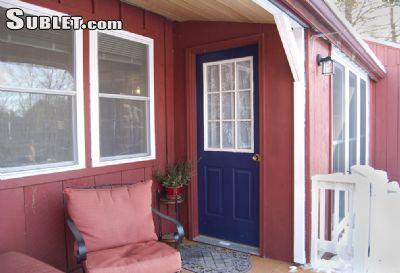 Image 8 furnished 1 bedroom Hotel or B&B for rent in Charlemont, Franklin County