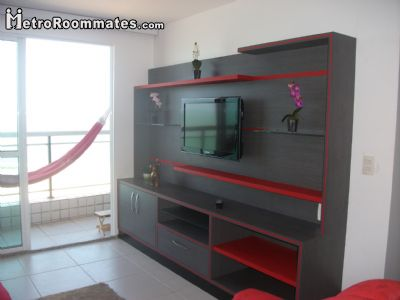 Image 10 Furnished room to rent in Fortaleza, Ceara 2 bedroom Apartment