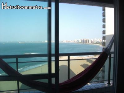 Image 3 Furnished room to rent in Fortaleza, Ceara 2 bedroom Apartment