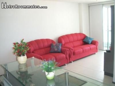 Image 6 Furnished room to rent in Fortaleza, Ceara 2 bedroom Apartment