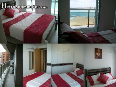 Image 7 Furnished room to rent in Fortaleza, Ceara 2 bedroom Apartment