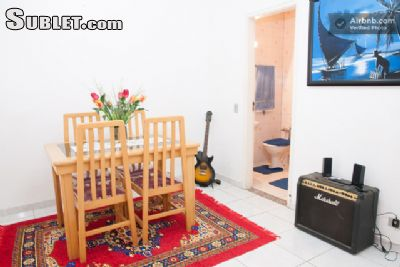 Image 1 either furnished or unfurnished 2 bedroom Apartment for rent in Lagos, Rio de Janeiro