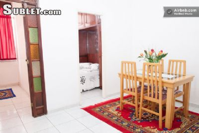 Image 2 either furnished or unfurnished 2 bedroom Apartment for rent in Lagos, Rio de Janeiro