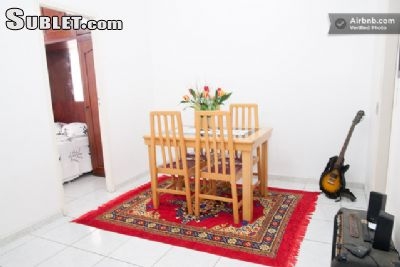 Image 3 either furnished or unfurnished 2 bedroom Apartment for rent in Lagos, Rio de Janeiro