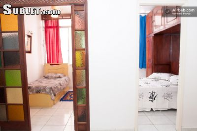 Image 5 either furnished or unfurnished 2 bedroom Apartment for rent in Lagos, Rio de Janeiro