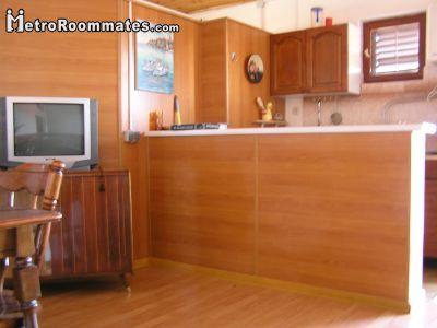 Image 3 furnished 4 bedroom Apartment for rent in Pasman, Zadar