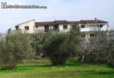 Image 1 furnished 2 bedroom Apartment for rent in Pasman, Zadar