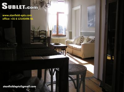 Image 1 furnished 1 bedroom Apartment for rent in Liege, Liege