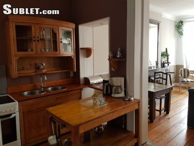 Image 3 furnished 1 bedroom Apartment for rent in Liege, Liege