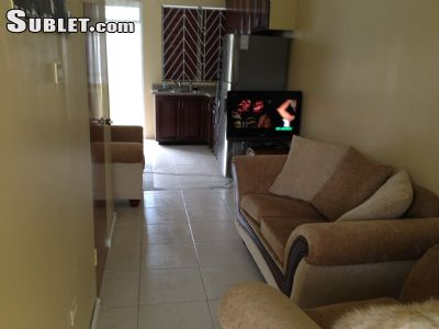 Image 1 furnished 1 bedroom Apartment for rent in Constant Spring, Kingston St Andrew