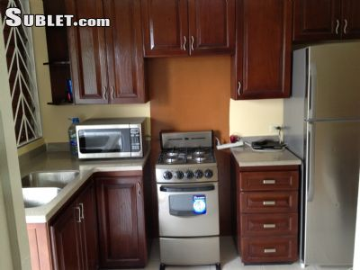 Image 2 furnished 1 bedroom Apartment for rent in Constant Spring, Kingston St Andrew