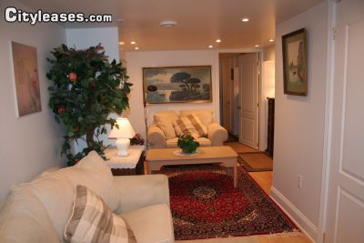 Image 1 furnished 1 bedroom Apartment for rent in Hull Area, Ottawa (Quebec)