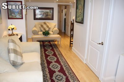 Image 8 furnished 1 bedroom Apartment for rent in Hull Area, Ottawa (Quebec)