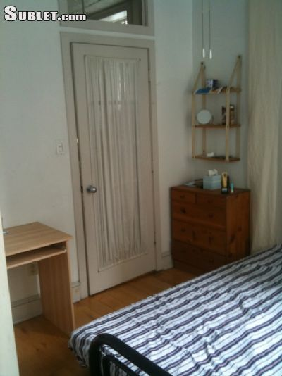 Image 3 Furnished room to rent in Tribeca, Manhattan 3 bedroom Loft