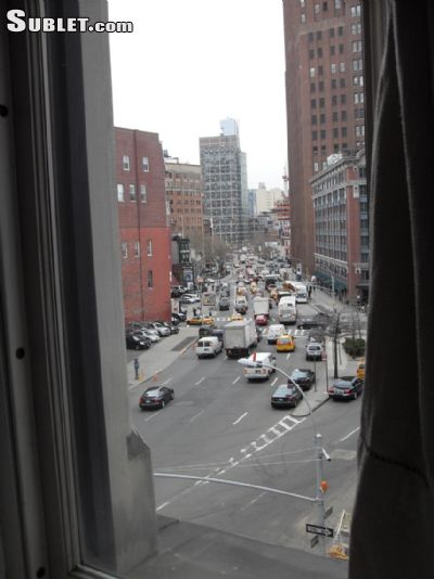 Image 4 Furnished room to rent in Tribeca, Manhattan 3 bedroom Loft