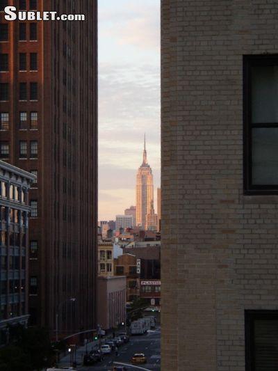 Image 9 Furnished room to rent in Tribeca, Manhattan 3 bedroom Loft