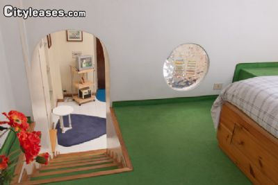 Image 9 furnished 1 bedroom Apartment for rent in Gianicolense, Roma (City)