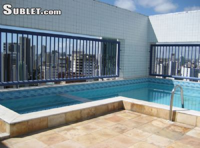 Image 2 furnished 2 bedroom Apartment for rent in Recife, Pernambuco