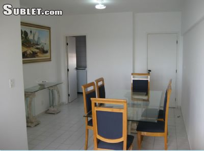 Image 3 furnished 2 bedroom Apartment for rent in Recife, Pernambuco