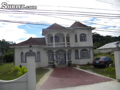 Lucea hanover apartment rentals and house to rent find for Bedroom designs in jamaica