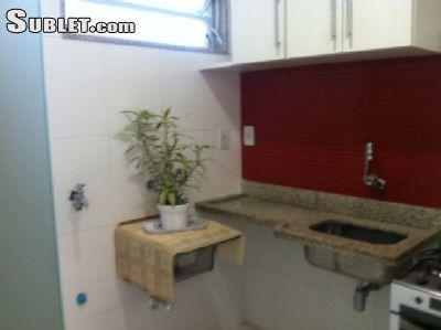 Image 10 furnished Studio bedroom Apartment for rent in Copacabana, Rio de Janeiro City