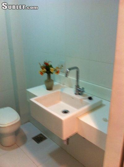 Image 5 furnished Studio bedroom Apartment for rent in Copacabana, Rio de Janeiro City