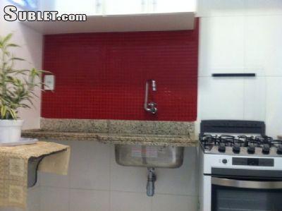 Image 8 furnished Studio bedroom Apartment for rent in Copacabana, Rio de Janeiro City