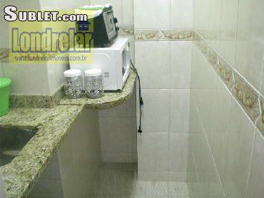 Image 2 furnished Studio bedroom Apartment for rent in Copacabana, Rio de Janeiro City